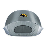 Southern Miss Golden Eagles 'Manta' Sun Shelter-Grey Digital Print