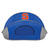 Syracuse Orange 'Manta' Sun Shelter-Blue Digital Print