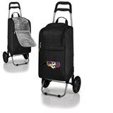 East Carolina Pirates Cart Cooler with Trolley