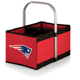 New England Patriots 'Urban Basket' Collapsible Tote