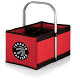 Toronto Raptors 'Urban Basket' Collapsible Tote