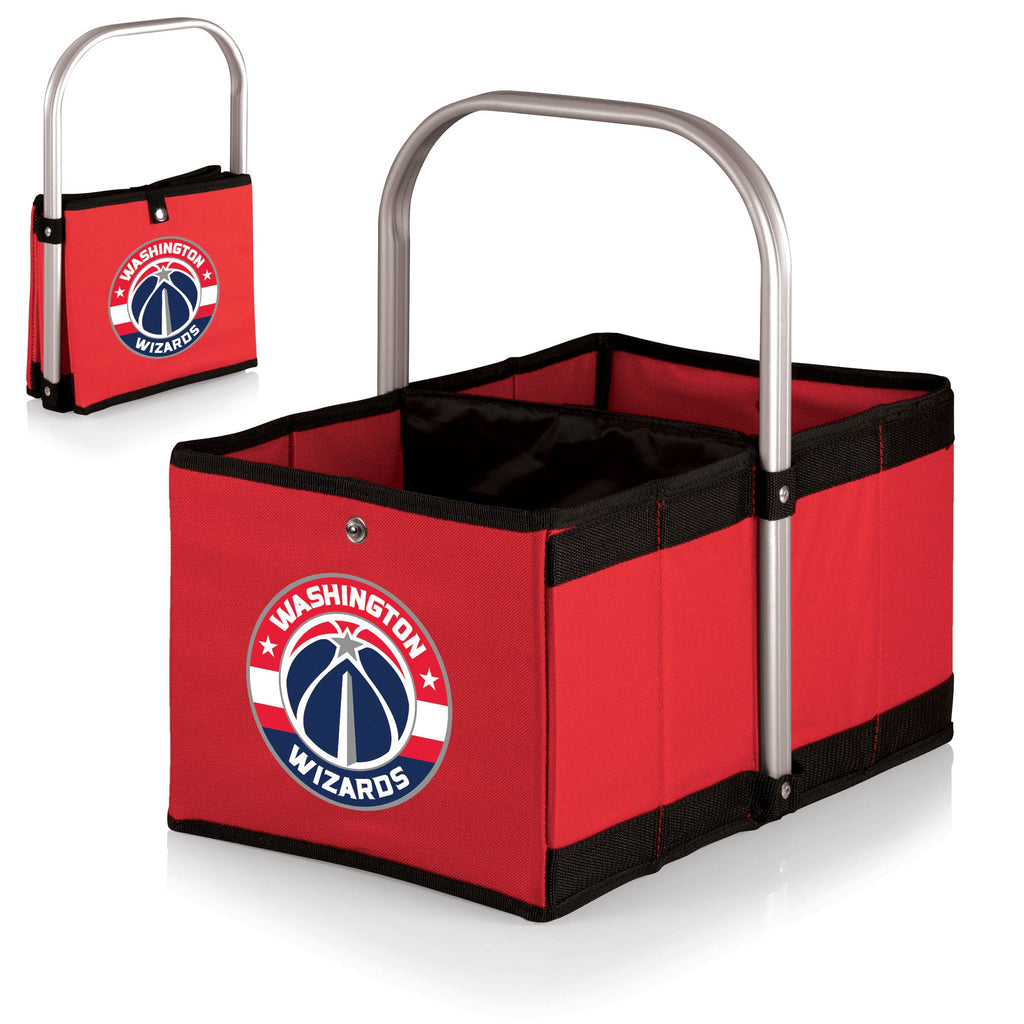 Washington Wizards 'Urban Basket' Collapsible Tote