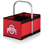 Ohio State Buckeyes 'Urban Basket' Collapsible Tote