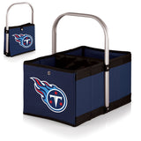 Tennessee Titans 'Urban Basket' Collapsible Tote