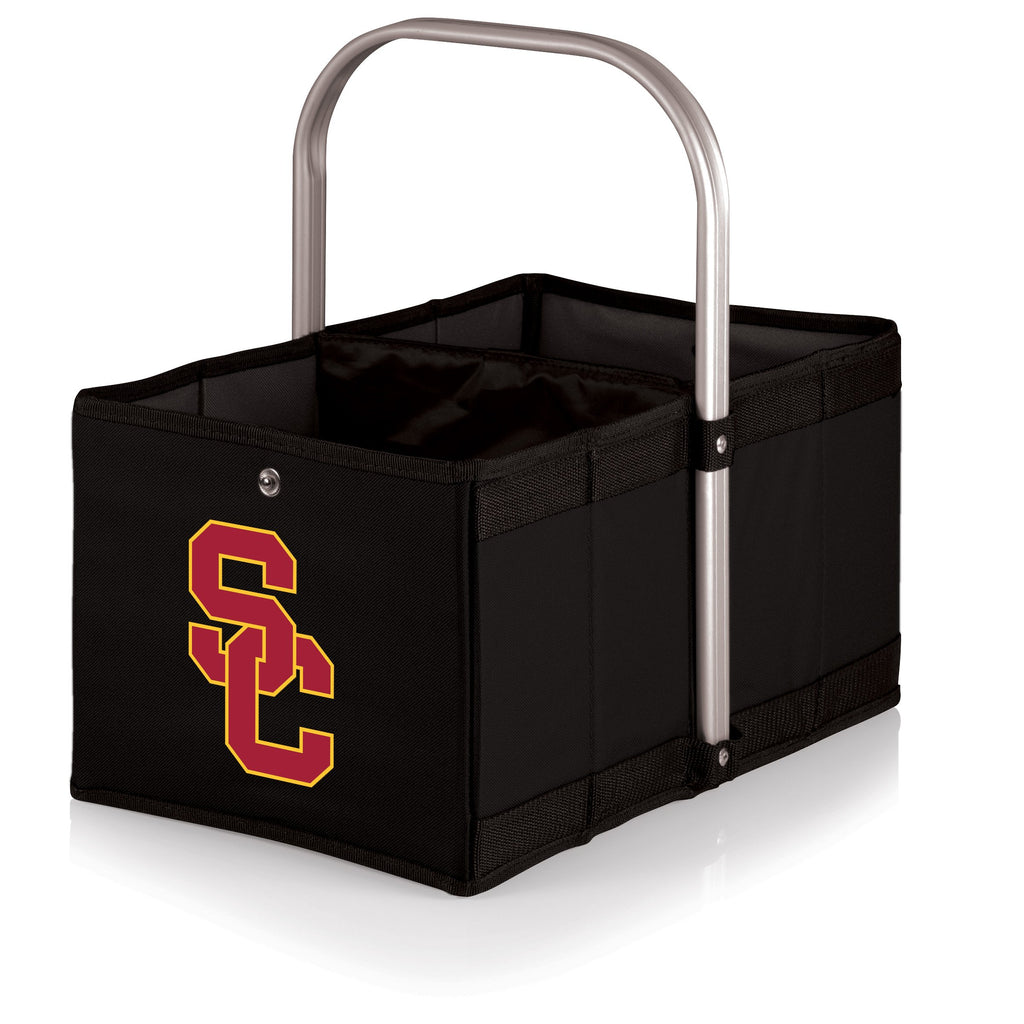 USC Trojans 'Urban Basket' Collapsible Tote