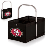 San Francisco 49ers 'Urban Basket' Collapsible Tote