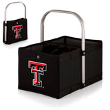 Texas Tech Red Raiders 'Urban Basket' Collapsible Tote