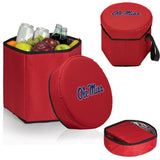 Ole Miss Rebels 'Bongo' Cooler & Seat