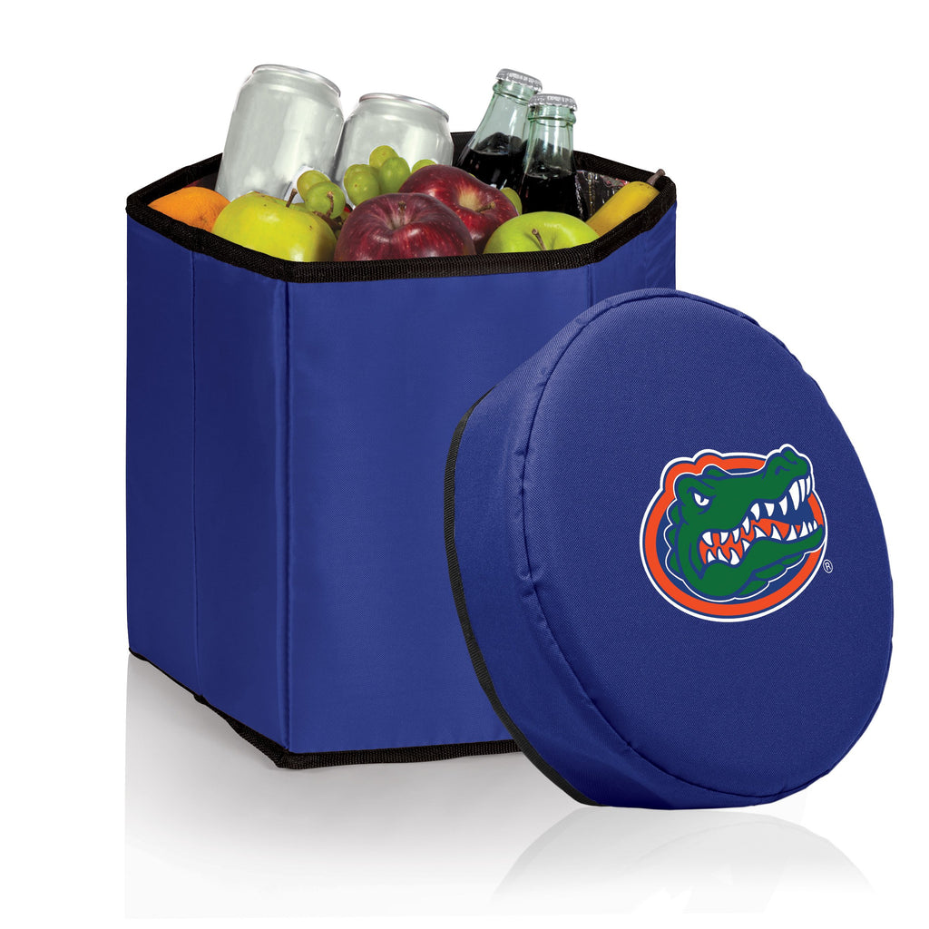 Florida Gators 'Bongo' Cooler & Seat-Navy Digital Print
