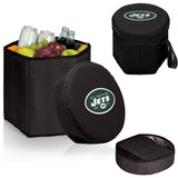 New York Jets 'Bongo' Cooler & Seat-Black Digital Print