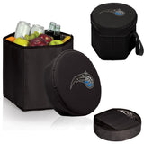Orlando Magic 'Bongo' Cooler & Seat-Black Digital Print
