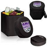 Sacramento Kings 'Bongo' Cooler & Seat-Black Digital Print
