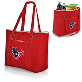 Houston Texans 'Tahoe' XL Cooler Tote-Red Digital Print