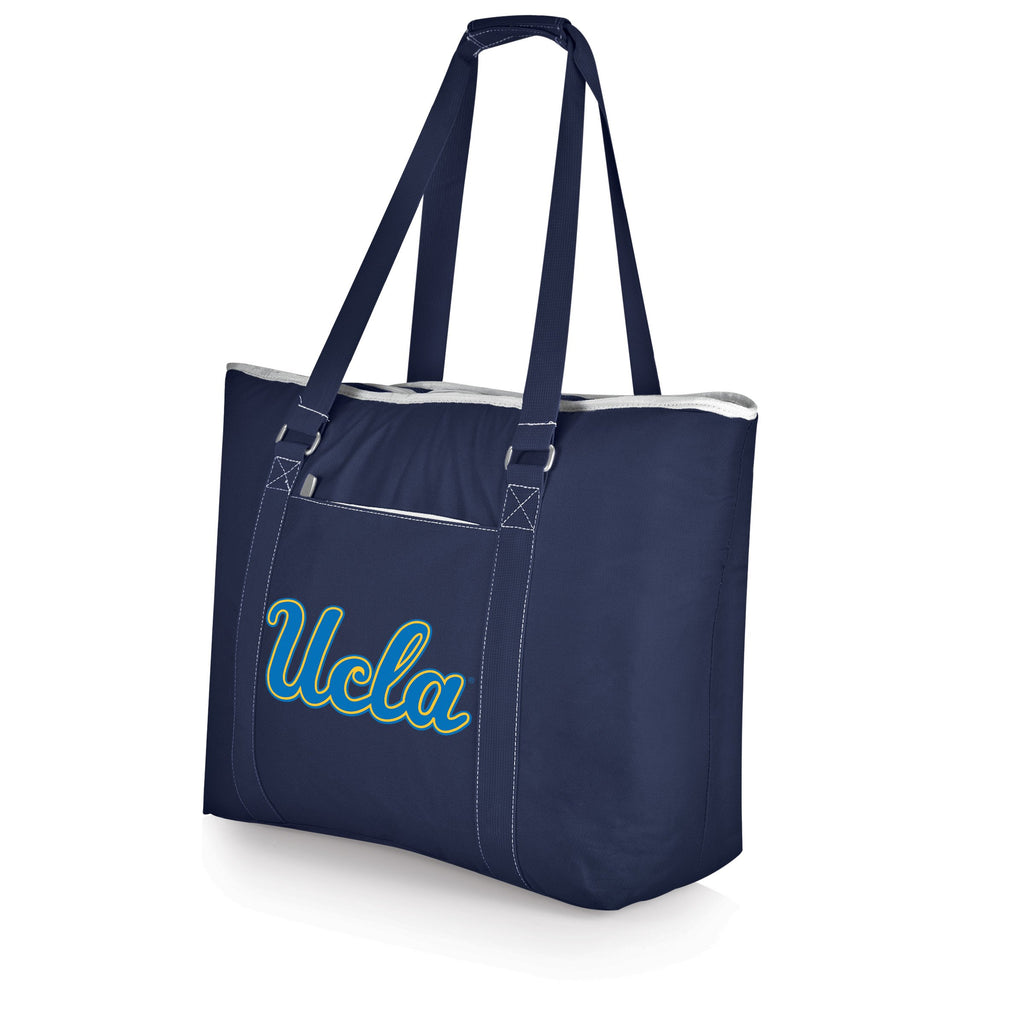 UCLA Bruins 'Tahoe' XL Cooler Tote-Navy Digital Print