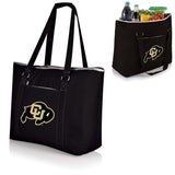 Colorado Buffaloes 'Tahoe' XL Cooler Tote-Black Digital Print