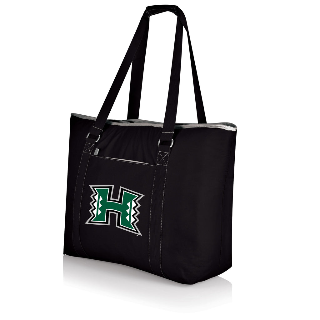 Hawaii Warriors 'Tahoe' XL Cooler Tote-Black Digital Print