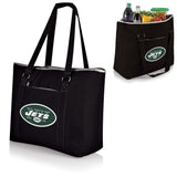 New York Jets 'Tahoe' XL Cooler Tote-Black Digital Print