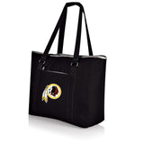 Washington Redskins 'Tahoe' XL Cooler Tote-Black Digital Print