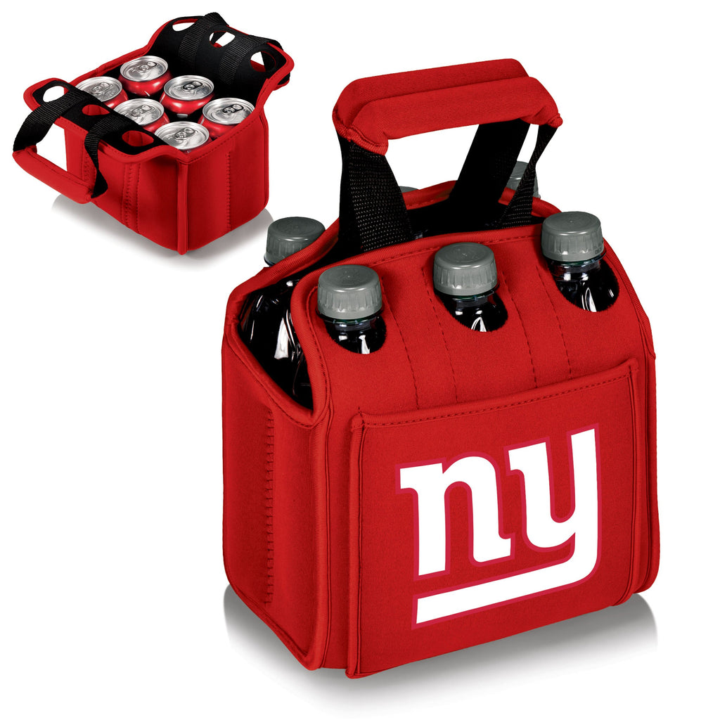 New York Giants 'Six Pack' Beverage Carrier