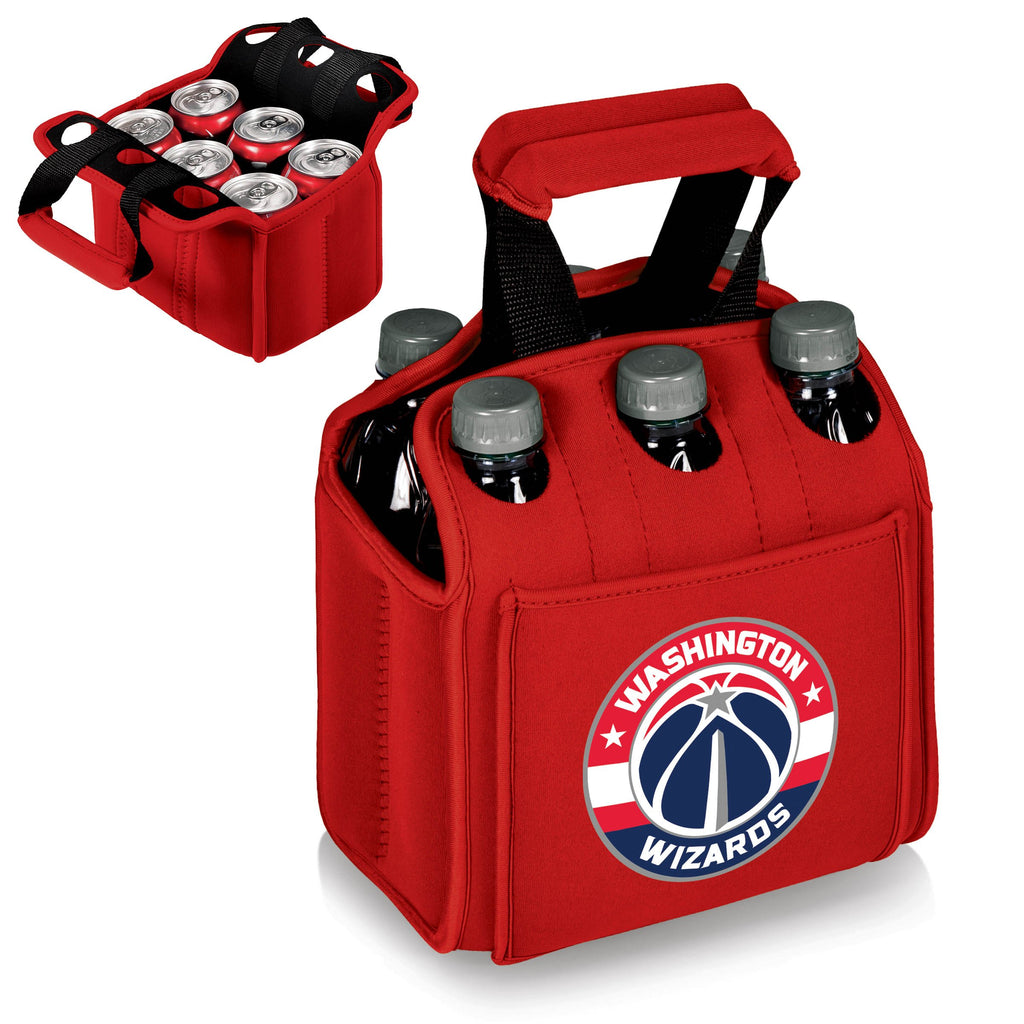 Washington Wizards 'Six Pack' Beverage Carrier