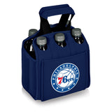 Philadelphia 76ers 'Six Pack' Beverage Carrier