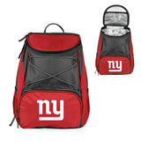 New York Giants 'PTX' Cooler Backpack