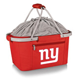 New York Giants 'Metro Basket' Collapsible Cooler Tote