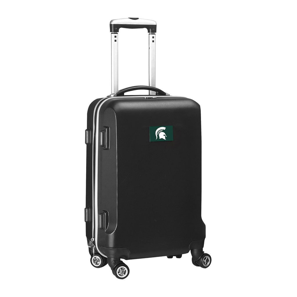Michigan State Spartans Luggage Carry-On  21in Hardcase Spinner 100% ABS