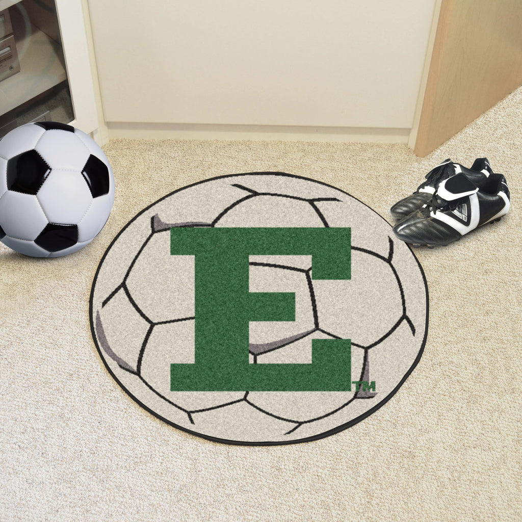 "Eastern Michigan Soccer Ball 27"" diameter"