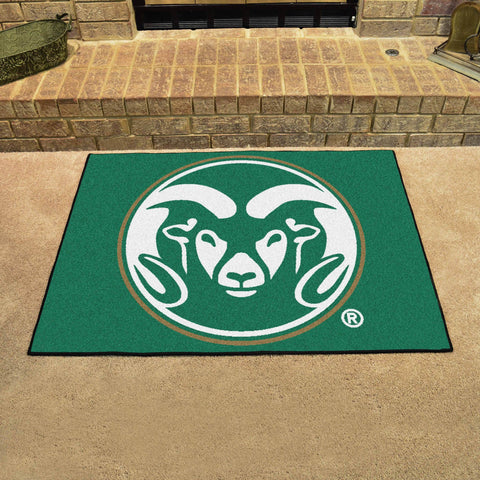 "Colorado State All-Star Mat 33.75""x42.5"""