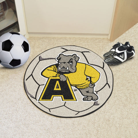 "Adrian Soccer Ball 27"" diameter"