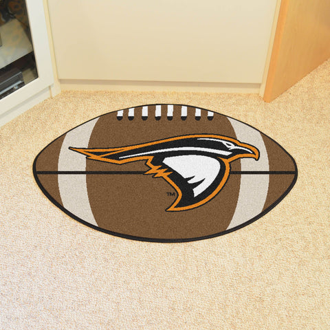 "Anderson (IN) Football Rug 20.5""x32.5"""