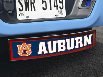 "Auburn Light Up Hitch Cover 21""x9.5""x4"""