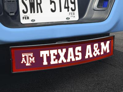 "Texas A&M Light Up Hitch Cover 21""x9.5""x4"""
