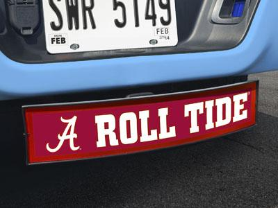 "Alabama Roll Tide Light Up Hitch Cover 21""x9.5""x4"""