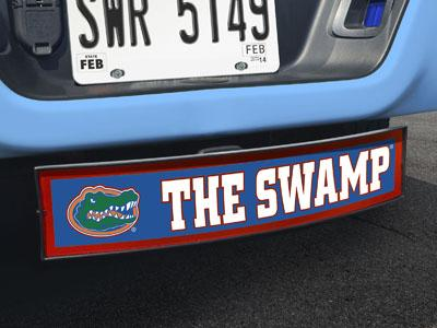 "Florida The Swamp Light Up Hitch Cover 21""x9.5""x4"""