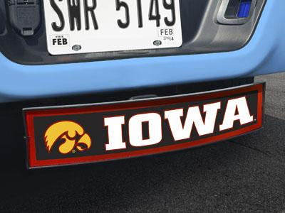 "Iowa Light Up Hitch Cover 21""x9.5""x4"""