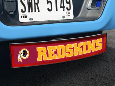 "NFL - Washington Redskins Light Up Hitch Cover 21""x9.5""x4"""