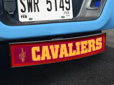 "NBA - Cleveland Cavaliers Light Up Hitch Cover 21""x9.5""x4"""