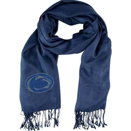 PScarf - Rhinestone Penn State Nittany Lions Scarf