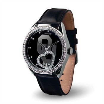 WWatch - Oklahoma Sooners Women's Heartbeat Watch