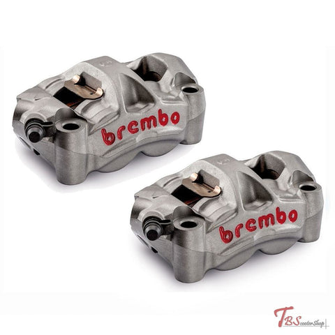 Brembo M50 Cast Monoblock Caliper 100Mm Universal Parts