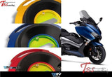 Dimotiv T-Max 530/560 Engine Protective Cover Tmax