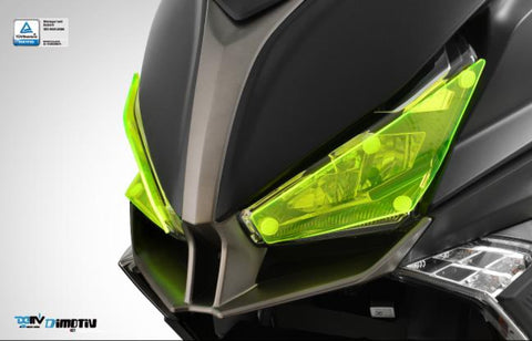 Dimotiv Xciting S Headlight Protector Cover