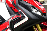 Honda Genuine Kit-Foot Deflecto Up For X-Adv