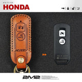 Honda X-Adv Keyless Protective Holster (Leather Primary Color)