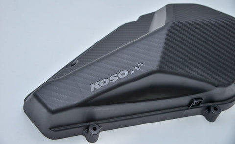 Koso Increase The Air Filter Cover For Drg-Bt Drg