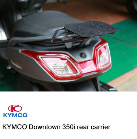 Kymco Downtown 350I Rear Carrier