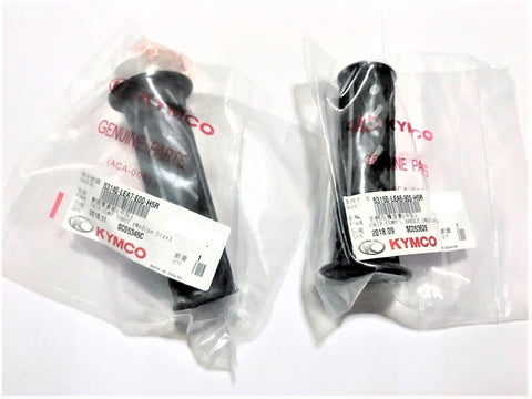 Kymco Oem Handle Grip Right+Left Downtown