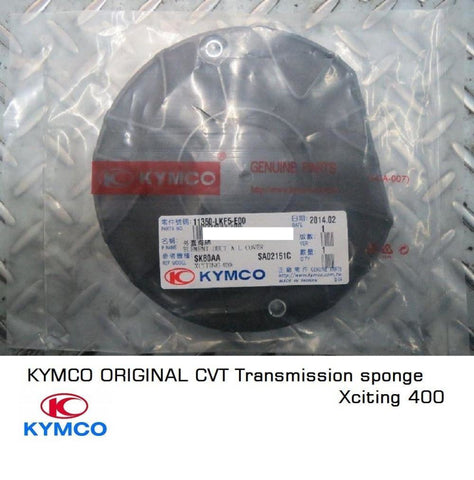 Kymco Original Cvt Transmission Sponge Xciting 400